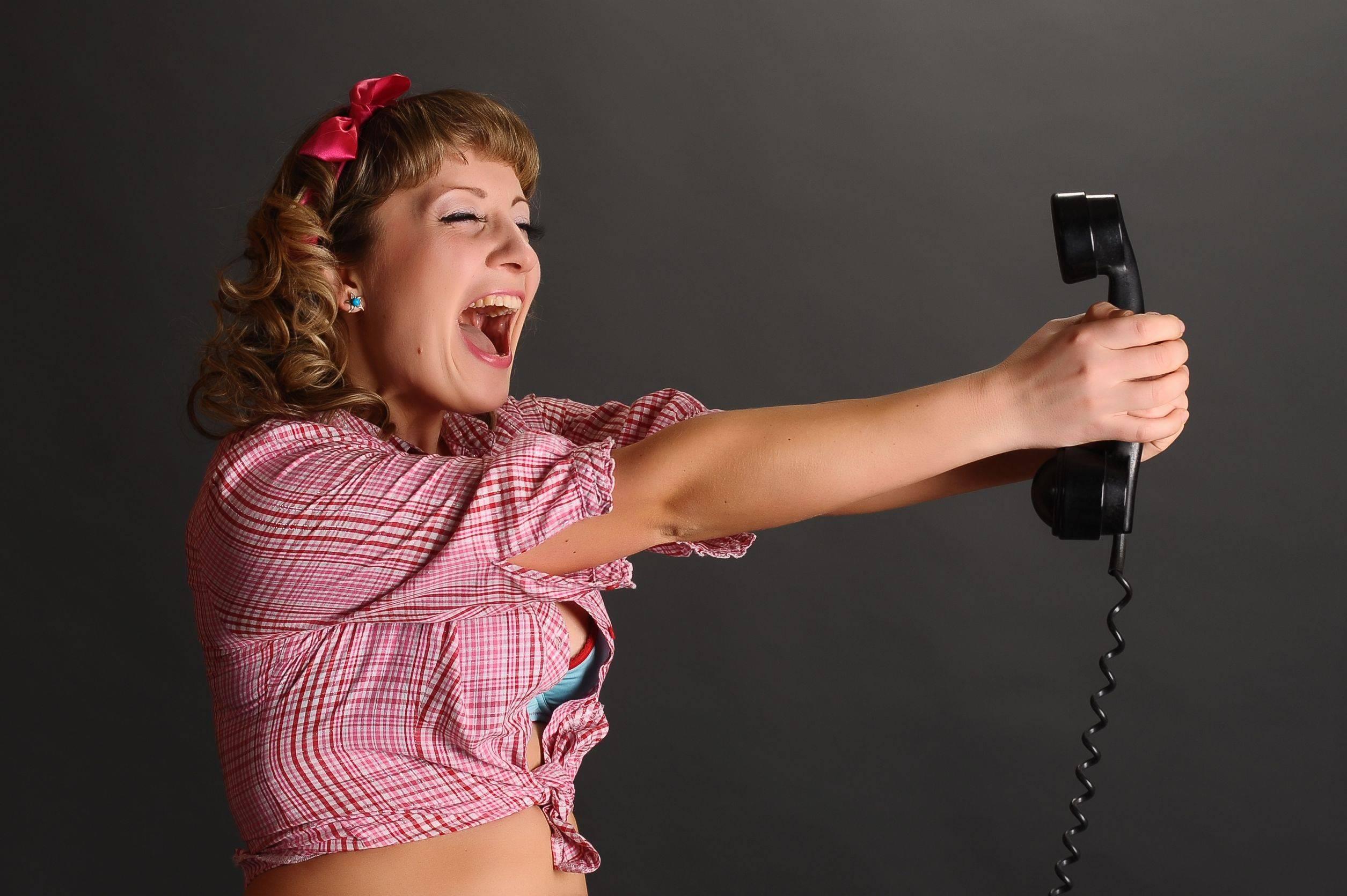 Disservizio linea telefonica