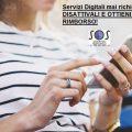 servizi digitali disattivare
