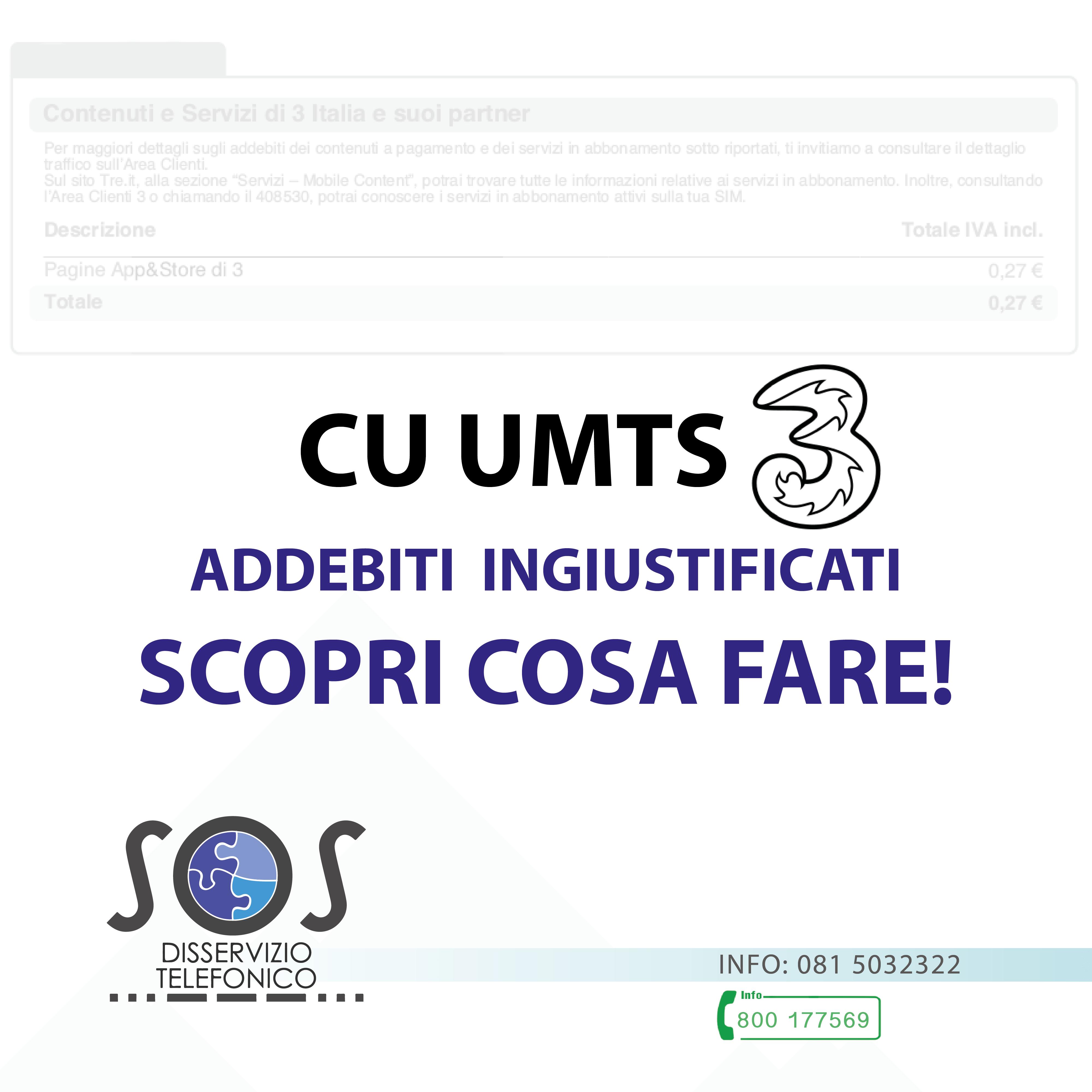 CU UMTS 3