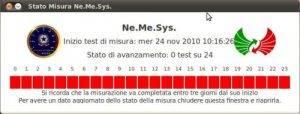 misuratore nemesys
