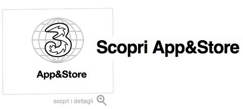 app&store di tre