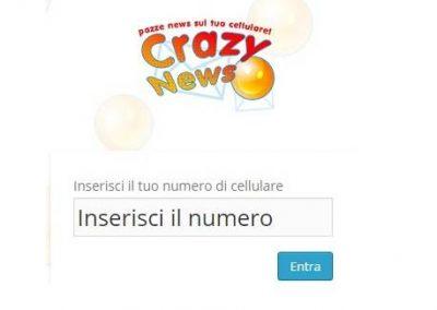 Crazy News di Noatel