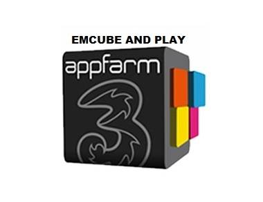Emcube Touch and Play