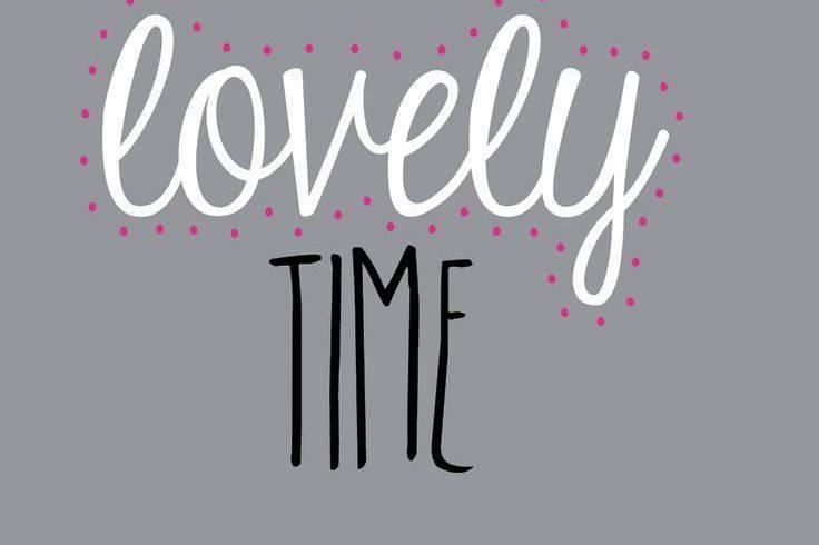 Lovely Time