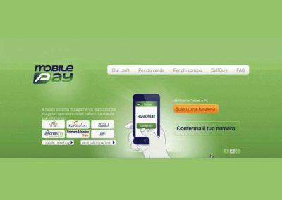Servizi Mobile Pay vari