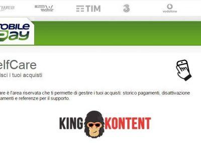 KingKontent di selcare.mobilepay.it