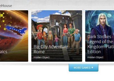 Onlinegamehouse abbonamento