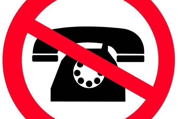 mancata attivazione telefonica