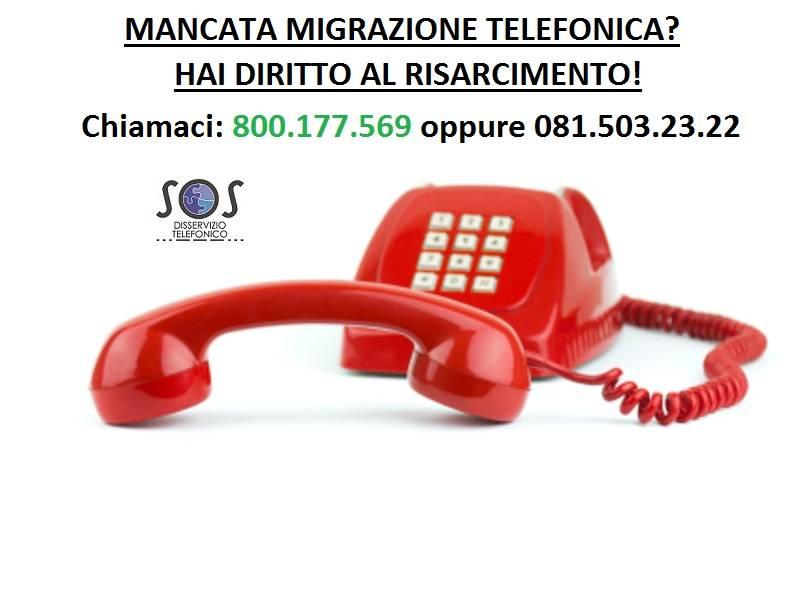 Risarcimento per mancata migrazione: 600 euro!