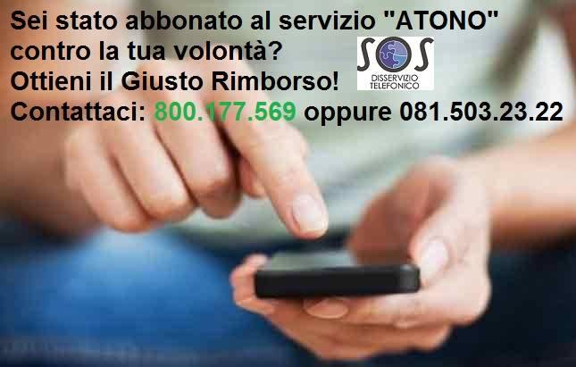 Abbonamento ATONO