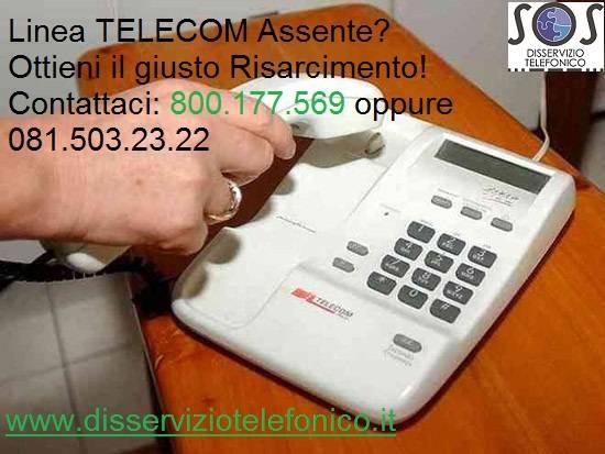 Problemi Telecom: risolvili ed ottieni un Risarcimento