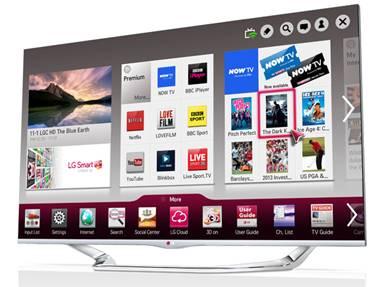 smart tv live