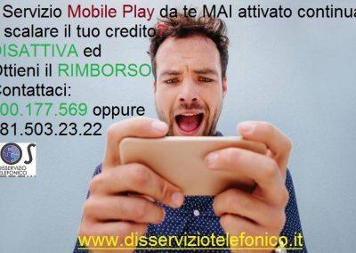 Mobile Play Abbonamento Non Richiesto