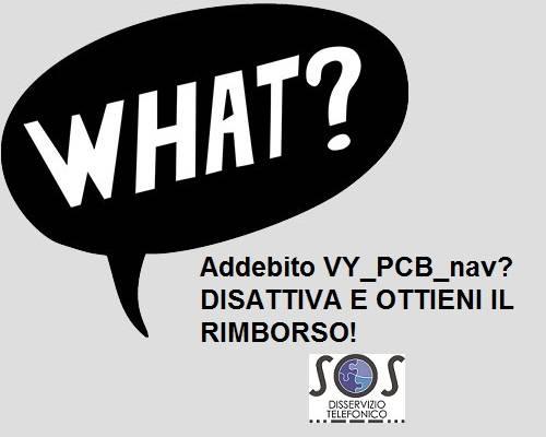 VY_PCB_nav disattivazione