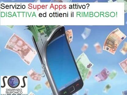 """""""Super apps"""" come difendersi ed ottenere il rimborso"""
