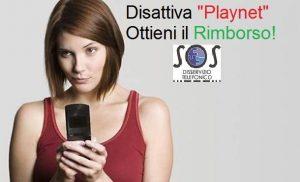 Play-net, abbonamento non richiesto