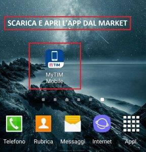 App MyTimMobile