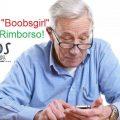Boobsgirl, disattiva abbonamento