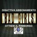 bad girls abbonamento