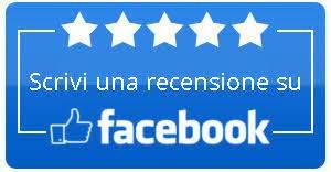 facebook recensioni