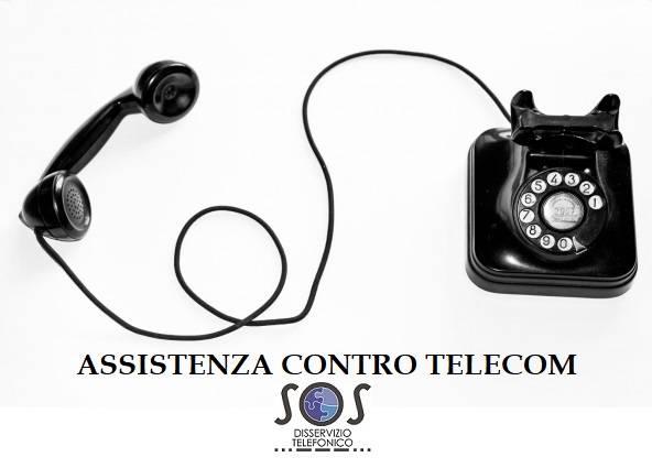 Assistenza contro Telecom