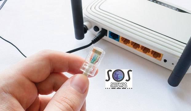 Addebito rate residue modem restituito