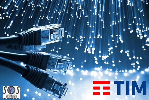 Ritardo trasloco linea fibra Telecom, come risolvere il problema