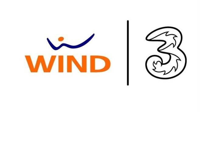 Nasce Wind Tre