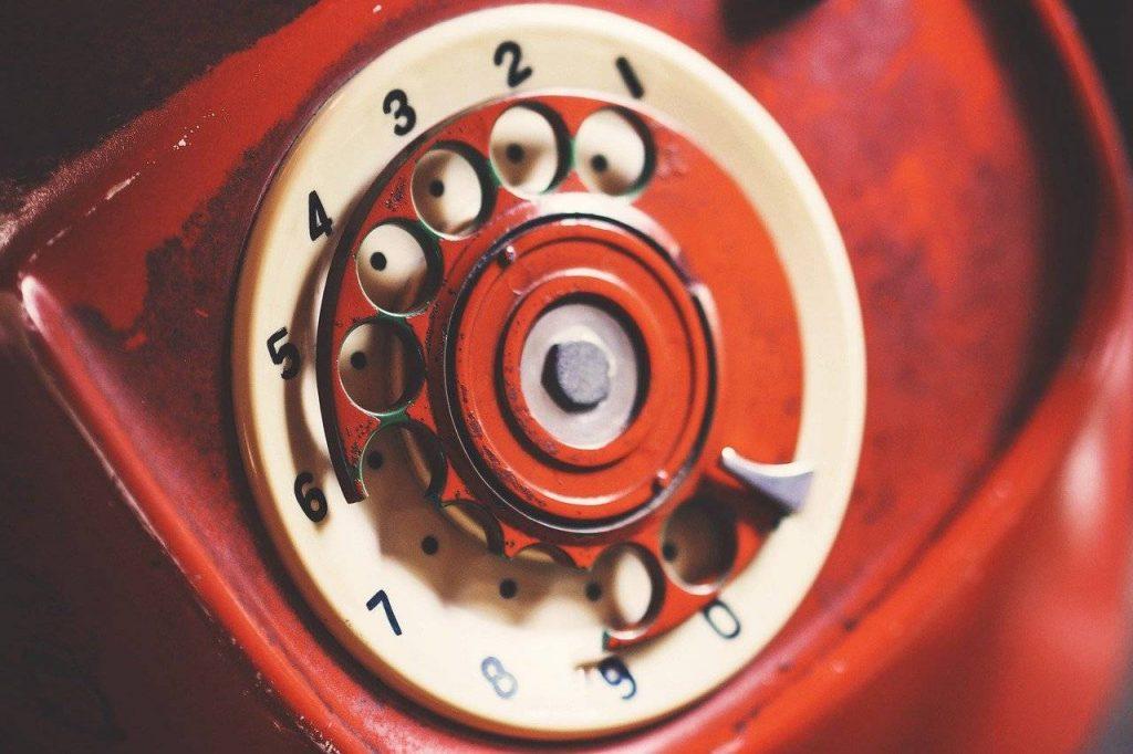 Telefono. Problemi con la linea fissa Wind