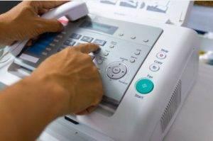 reclamo fax