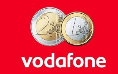 Vodafone: Aumenti in bolletta per i clienti Vodafone