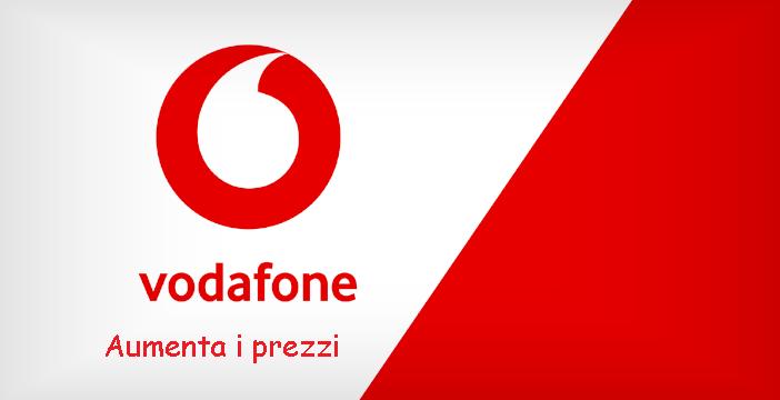 Aumenti Vodafone: Scopri se sei interessato dagli aumenti e come disdire una SIM Vodafone