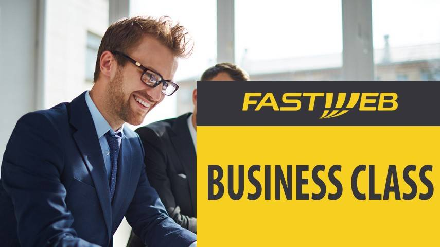 Disdetta Fastweb business