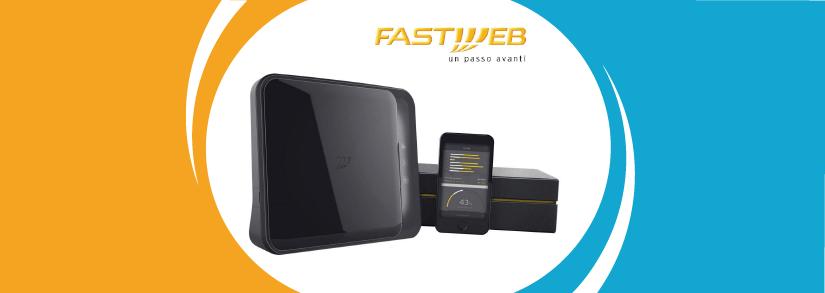 Modem fastweb: Guida semplicissima su come installare e configurare il modem