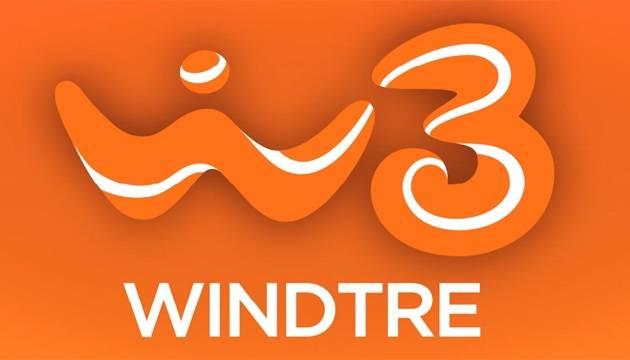 Contatti Wind Tre