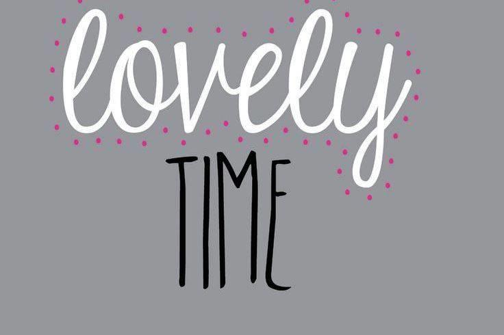 disdire lovely-time