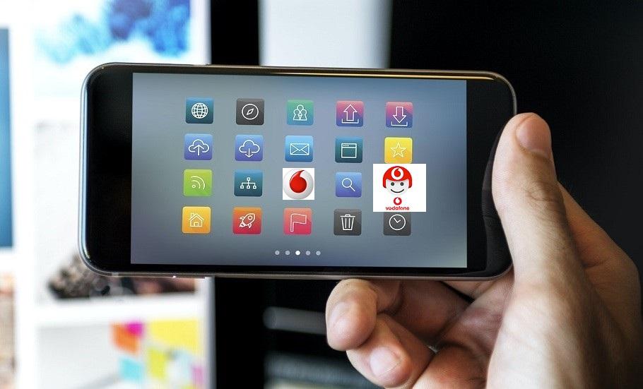 Come scaricare l'applicazione Vodafone. Scopri tutte le sue nuove funzioni