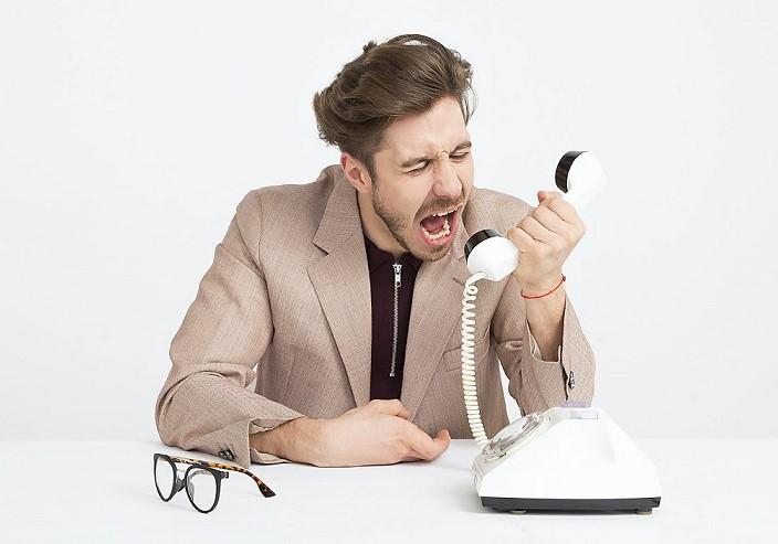Problema di linea con Vodafone: Cosa fare per il ripristino ed il risarcimento?