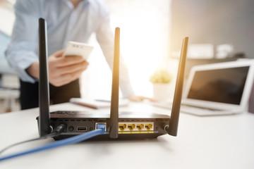 Sostituire il modem Fastweb