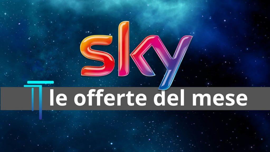 Modifiche contrattuali Sky