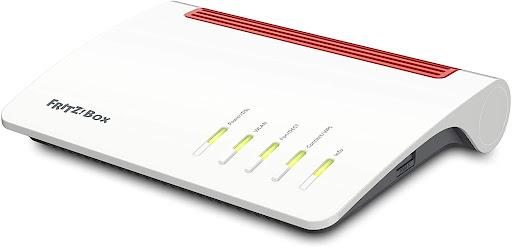 Come fare l'accesso al vostro modem Fritzbox 7590